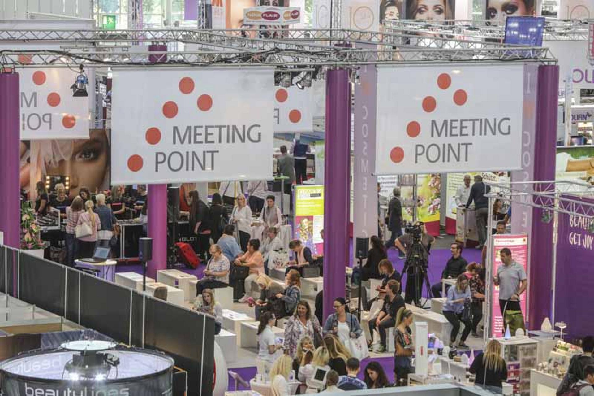 Die Beauty Messe Für Die Kosmetikbranche In Hannover Kosmetik